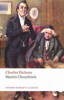 Martin Chuzzlewit, Paperback by Dickens, Charles; Cardwell, Margaret (EDT), B...