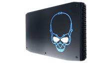 Intel NUC NUC8I7HVK 2TB NVMe 16GB QuadCore i7-8809G Radeon Windows 10 Pro