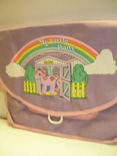 +++MY LITTLE PONY-MON PETIT PONEY BAG+++
