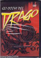 Ninja. Gli occhi del drago (1987) DVD NUOVO SIGI Cynthia Rothrock Richard Norton