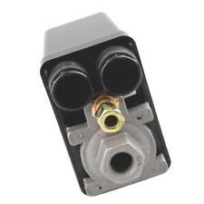 New 1 Port Air Compressor Pump Pressure Switch Control Valve Heavy Duty
