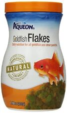 Aqueon Goldfish Flakes Size: 7.12-Ounce NEW- Free shipping!!!