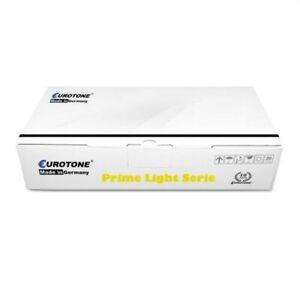 Eurotone Prime Toner / Chip For Kyocera FS-4200-DN FS-2100-D FS-4300-DN