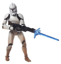 Star Wars 3-4 Years Action Figures Clone Trooper
