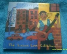 PUTUMAYO PRESENTS THE LAURA LOVE COLLECTION CD