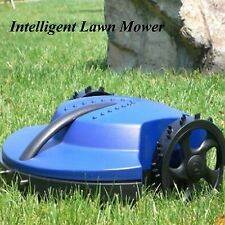 Intelligent Lawn Mower Auto Grass Cutter AutoRecharge Robot Fully remote control