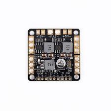 CC3D NAZE32 F3 Power Distribution Board Filter BEC Output 5V 12V 3A free shippin