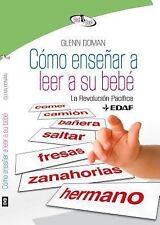 Como EnseÑAr a Leer a Su Bebe by Glenn Doman (Paperback)