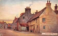 Scotland (East Ayrshire) Burns' Country, Poosie Nasie's & Main, St. Mauchline
