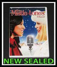 The Mistle Tones DVD 2012 TV Movie *