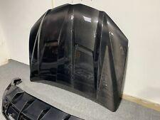 Carbon Fiber Front Hood Bonnet Fits for Lamborghini URUS SUV Body Kit