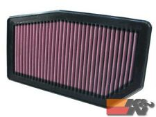 K&N Replacement Air Filter For FORD E350 / E450 6.0L-V8 DIESEL 2005 33-2341