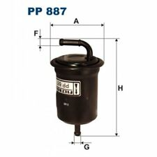 FILTRON Fuel filter PP887