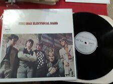 Five Man Electrical Band mint classic vinyl lp album mint rock