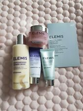 Elemis Pro Collagen Travel Products In Limited Edition Bag