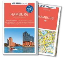MERIAN momente Reiseführer Hamburg von M. Bohlmann-Modersohn (2018, Taschenbuch)
