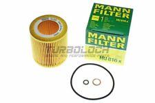 Ölfilter Mann+Hummel HU 816x - BMW N20 N52 N53 N54