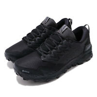 Asics Gel-FujiTrabuco 8 G-TX Gore-Tex Black Men Trail Running Shoes 1011A670-001