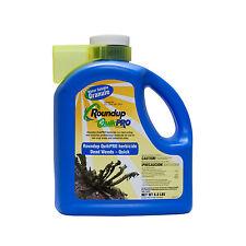 RoundUp QuikPRO 6.8 Lbs Glyphosate Diquat Weed Grass Killer RoundUp Herbicide