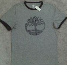 Timberland Ringer T Shirt_ Size Small_ New with tags