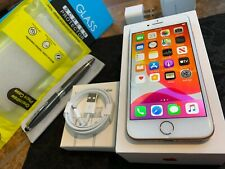 Apple iPhone 8 (64gb) Globally Unlocked (A1905) Gold/ MiNT ExTRAs *~* iOS13~90%