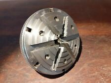 8mm 6-Jaw Bergeon Chuck for Watchmakers Lathe.