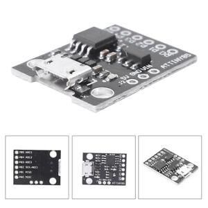 ATTINY85 Micro USB Development Board Compatible Arduino