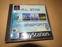 All Star Watersports  ps1 pal