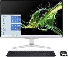 """Acer Aspire C27-962-UA91 de escritorio 27"""" Intel i5-1035G1 12GB Ram 512GB SSD Win 10"""