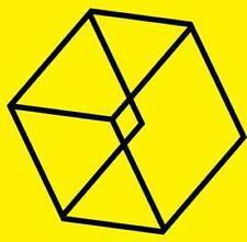 EXO: LOVE ME RIGHT* Korean V. 2nd Repackage CD+Full Pack+ Fold Poster (SM) K-POP