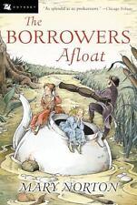 The Borrowers Afloat SCHOLASTIC EDITION (MARY NORTON) FAST SHIPPER