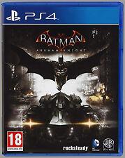 Jeu PS4 : BATMAN Arkham Knight