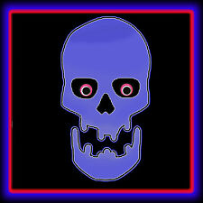 Sizzix Skull medium die #656751 Retail $11.99 Spooky, Retired, Limited Quantity