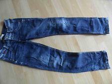 CHIPIE coole schmal geschnittene Jeans PERSON Gr. 10 J o. 12 J w. NEU  KJ1 VS
