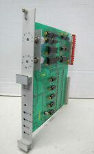 MOLINS ANALOGUE INPUT PLC CARD BOARD SA2752-111 SA2752111