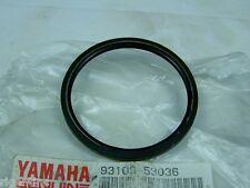 NEW OEM YAMAHA ET410 EXCITER PHAZER VK540 VMAX VENTURE OIL SEAL 93109-53036-00