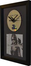 Bon Jovi - Always - CD Single - Framed CD and Art Clock - Special Gift