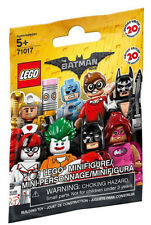 Lego Batman Movie Limited Edition Minifigures 71017 - One Blind Bag - IN HAND