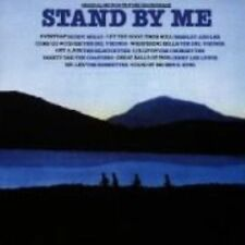 Stand by Me Original Motion Picture Soundtrack CD 10 Track Featuring Buddy Holly