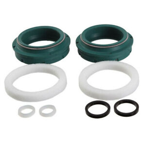 SKF Low-Friction Dust Wiper Seal Kit: Fox 32mm Fits 2003-2015 Forks