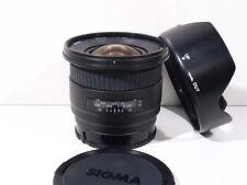 Sigma AF 3.5/18mm guter Zustand