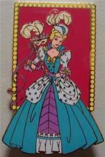 Disney Cinderella Mardi Gras Auction Le 500 Pin/Pins