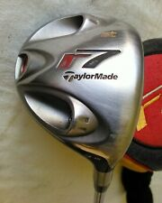 TaylorMade r7 st 15º 3 wood Dynamic Gold Lite steel shaft TM grip + Cap Right H