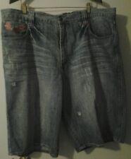 Mens Pelle Pelle Denim Shorts 44