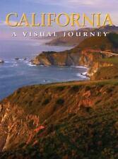 California: A Visual Journey: By Diana Bebek
