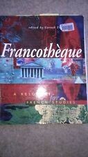 Open University OU L210- (Upper Intermediate ?) French - Francoctheque