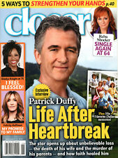 Closer Magazine November 18 2019 Patrick Duffy Gladys Knight Felicity Huffman