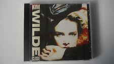 Kim Wilde - Close - CD