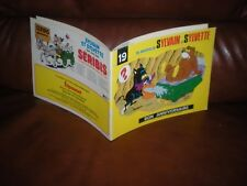 SYLVAIN ET SYLVETTE SERIE 3 N°19 BON ANNIVERSAIRE - EDITION ORIGINALE 1983