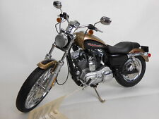 Harley Davidson Sportster 2004 Franklin Mint 1:10 scale B11C374